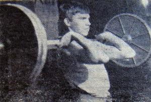 Александр Мильчаков.