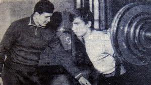 Михаил Радык
