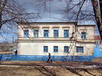 Церковно - приходскую школу перекрыли.