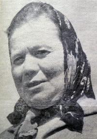 Раиса Васильевна Микрюкова