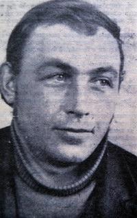 Василий Бушмакин