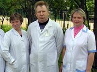 Богородской центральной районной больнице – 70 лет!