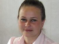 Ольга Исупова