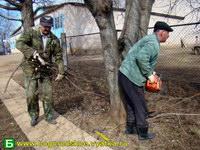 За опытом благоустройства – в Унинский район