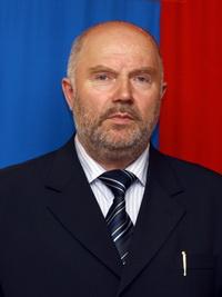 Глава района Ситников В Ю