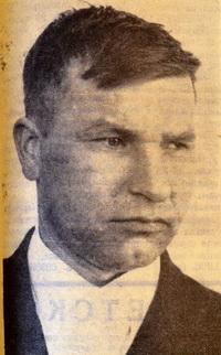 Петр Иванович Курочкин