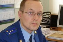 С.А. Бузмаков
