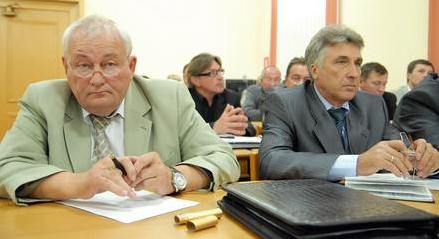 Пётр Полянцев предложил публиковать фамилии внуков, живущих в квартирах ветеранов