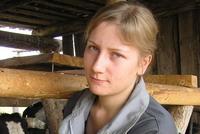 Ольга Закамулина