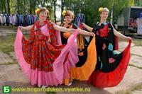 'Богородский рыжие 2011' - 4