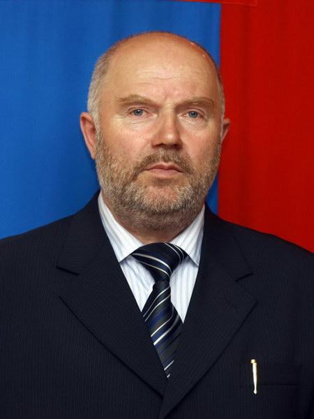 Глава Богородского района Смтников В Ю