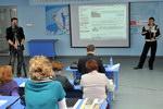 Презентация сайта 'НА СЕМИ ХОЛМАХ. ВЯТКА 2011'