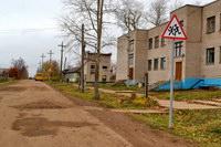 """ВНИМАНИЕ! Дорожный знак """"ДЕТИ"""" установили у Богородской школы"""
