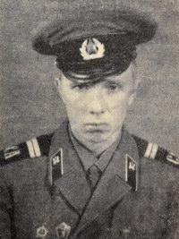 Валентин Золотарев.