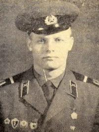 Алексей Сементии
