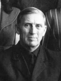 Семен Петрович Ходырев