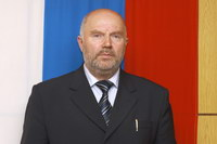 С 55 - летием, Василий Юрьевич!