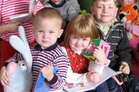 «Российский детский фонд» сделал подарок Ошланской школе