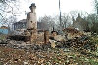За прошлую неделю произошли два пожара в с. Ухтым