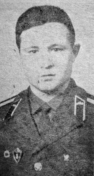 Геннадий Кайсин