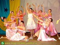 15 межрайонный фестиваль «Молодые зажигают звёзды» снова в Богородском!