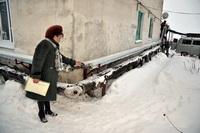 Совсем скоро по новым трубам пойдет тепло в один из МКД пгт. Богородское
