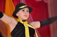 15-й межрайонный фестиваль 'Молодые зажигают звёзды' состоялся!