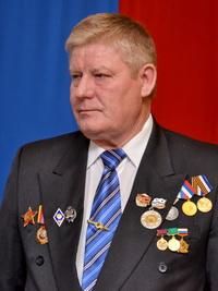 Глава администрации Якимов А М