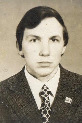 Воробьев Г Г