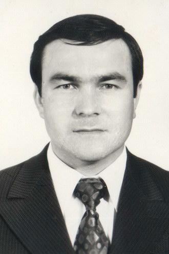 Кузнецов В В