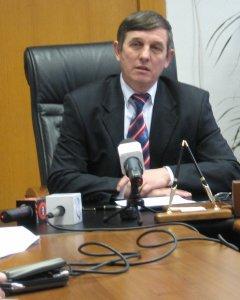Геннадий Плехов, начальник территориального управления администрации города Кирова по Нововятскому району: