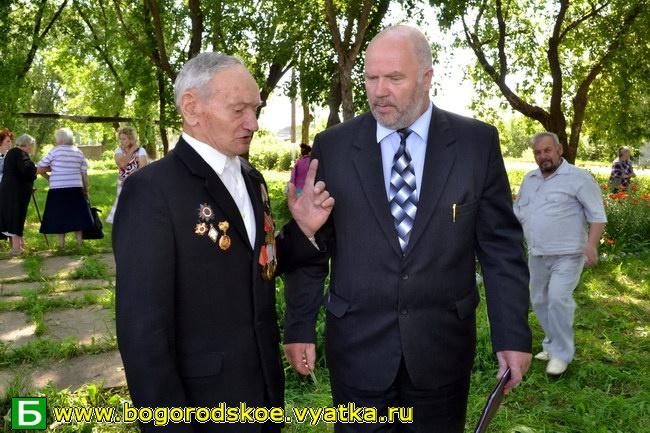 Скончался Останин Михаил Васильевич