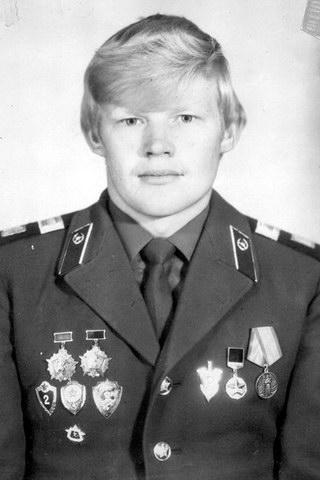 Шишкин Анатолий Иванович