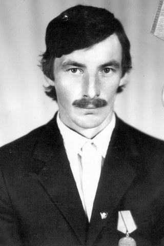 Шабалин Анатолий Геннадьевич