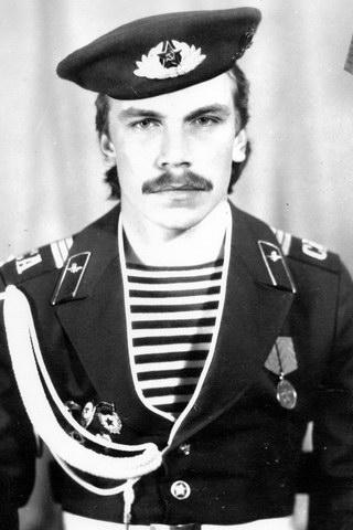 Торхов Игорь Викторович