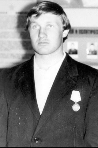 Ашихмин Сергей Геннадьевич