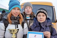 Богородские хоккеисты в пятерке сильнейших области