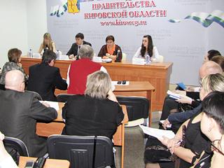 С 1 апреля в Кировской области будут увеличены оклады врачей общей практики