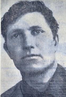 Игорь Васильевич Калабин