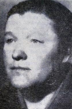 Евгения Николаевна Холкина