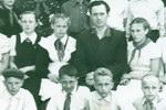 Выпускники Спасской школы