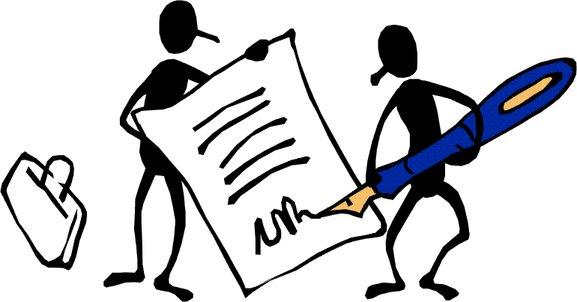 Чистота поселка напрямую зависит от заключения договоров