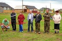 Жители улицы Советская Армия собирают по 600 рублей