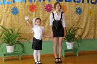 В Ухтымской школе последний звонок прозвенел только для двух девятиклассников