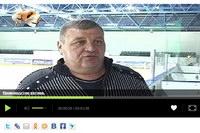 Андрей Мокшин дал интервью для 'СТС 9 телеканал'