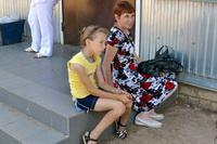 Установка скамеек может привести к нежелательным последствиям