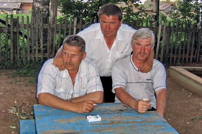 Выпускники Ухтымской школы 1977 года, встречаемся 6 июля!