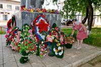 22 июня - День памяти и скорби в п. Богородское