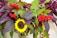В РАЙПО - «Осенняя россыпь», в Ухтыме - «Цветочная россыпь»