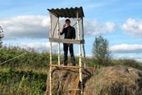 В Ухтыме не только варят самогон, но и строят самодельные вышки сотовой связи!